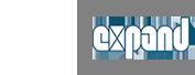 OCTANORM og expand logo