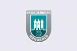 SKANDERBORG HÅNDBOLD logo