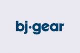 bj gear logo