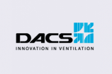 DACS INNOVATION IN VENTILATION logo