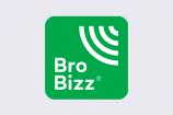 BroBizz logo