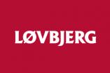 Løvbjerg logo